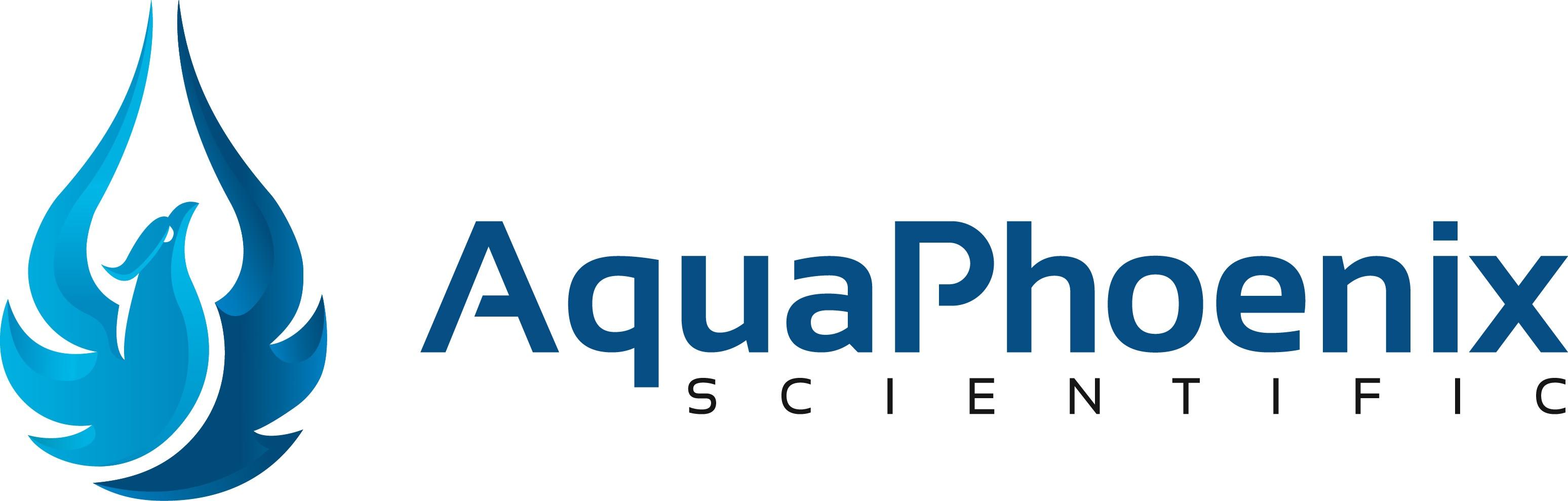 AquaPhoenix Logo