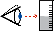 Eye Level Icon