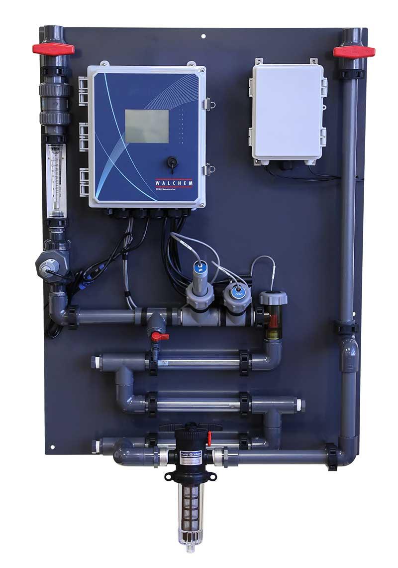 Walchem-Panel-W900